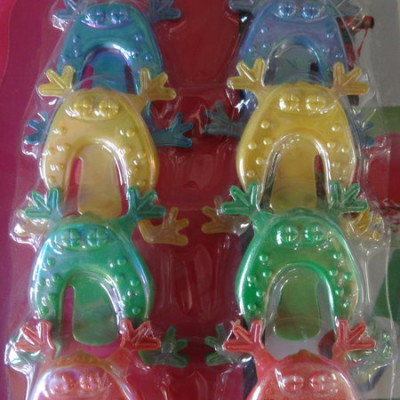 unisex party favours, jumping frogs birthday novelties
