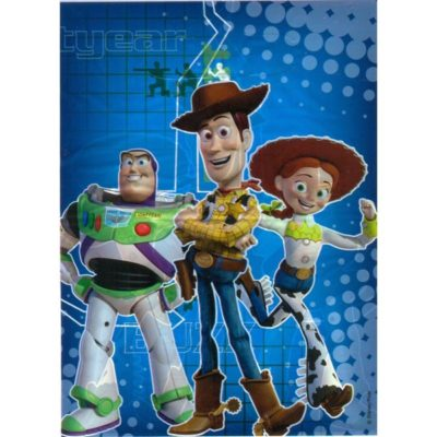 Toy Story party Bags unisex birthday guest favours
